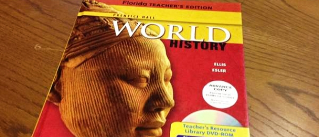 CAIR-world-history-book-image