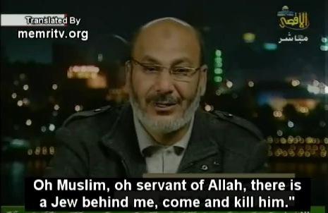 Egyptian-Cleric-Safwaz-Higazi