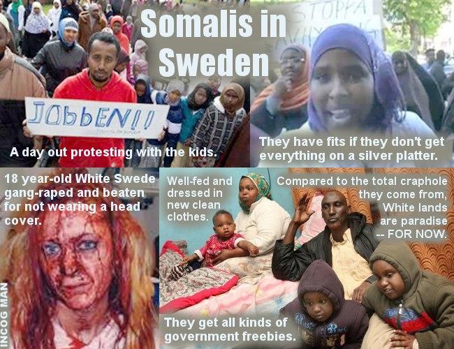 Swedish somali nude video for boyfriend