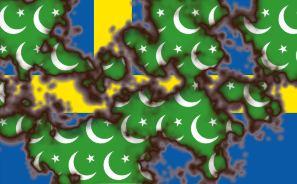 flagswedenislam