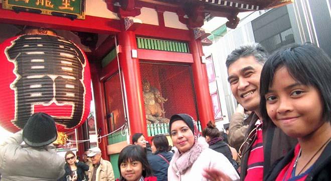 Asakusa-Muslim-Halal-tourists