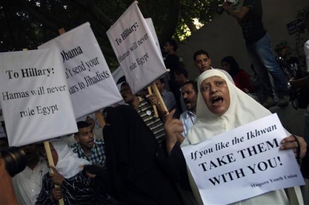Ikhwan means Muslim Brotherhood