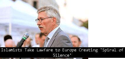 Islamists-Take-Lawfare-to-Europe-Creating-Spiral-of-Silence