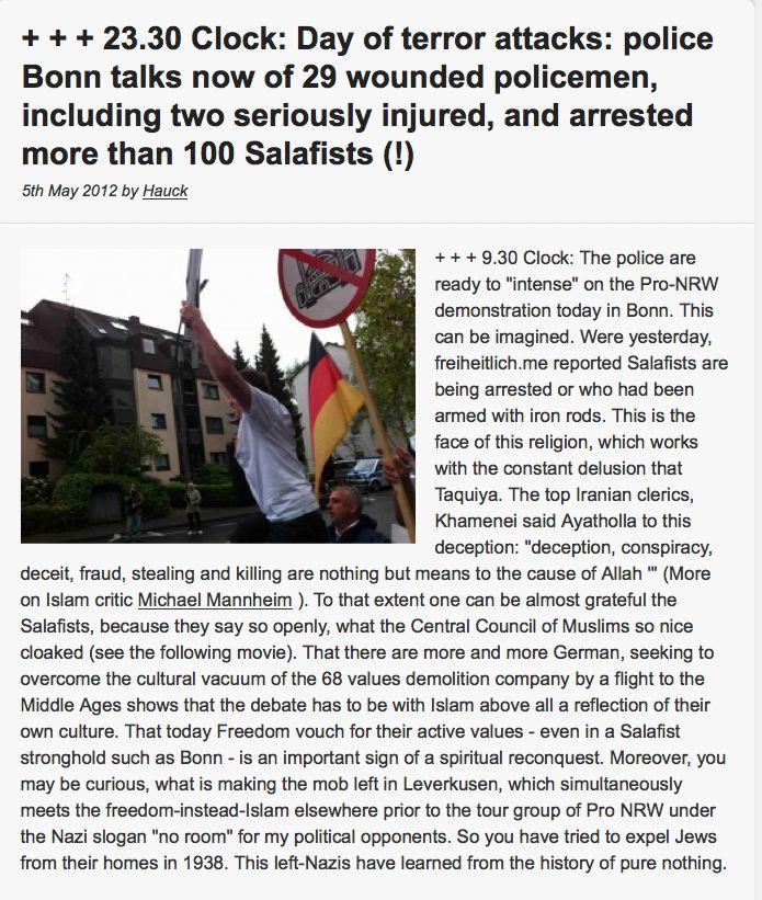 May-5-salafi-arrests-riots-Bonn-Germany