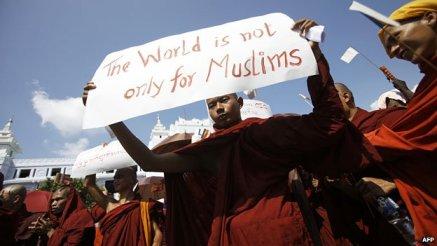 buddhists