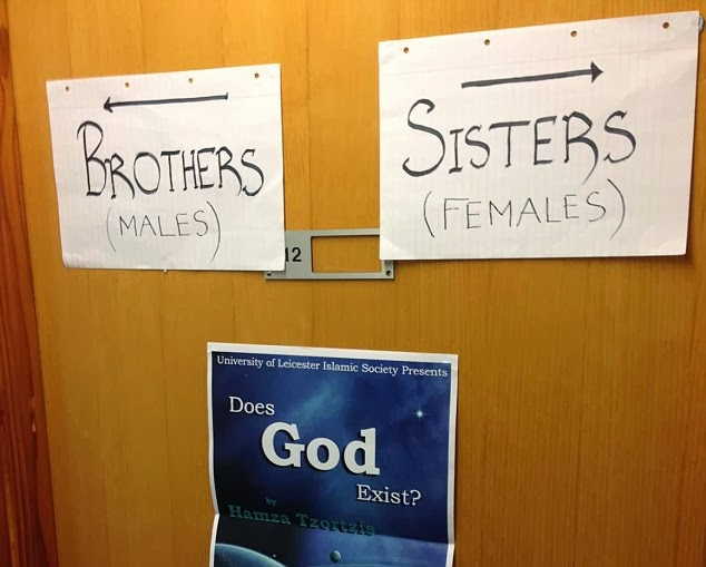 gender-segregation