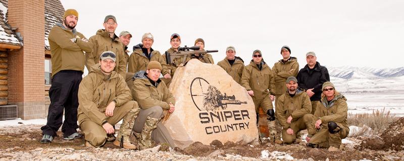 The Desert Tech team