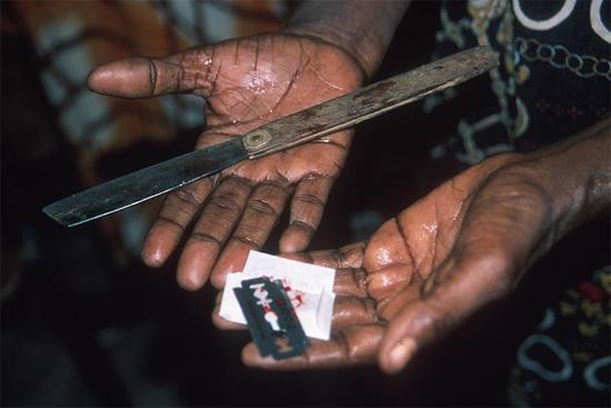 FGM tools