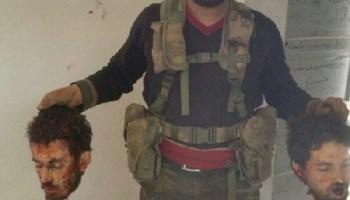 Passdeutsche Dschihadisten lernen in syrischen