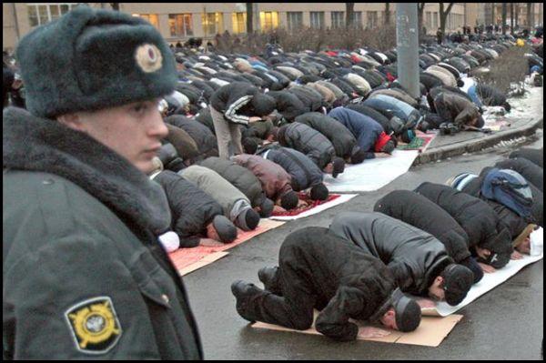 RUSIA-MUSLIM