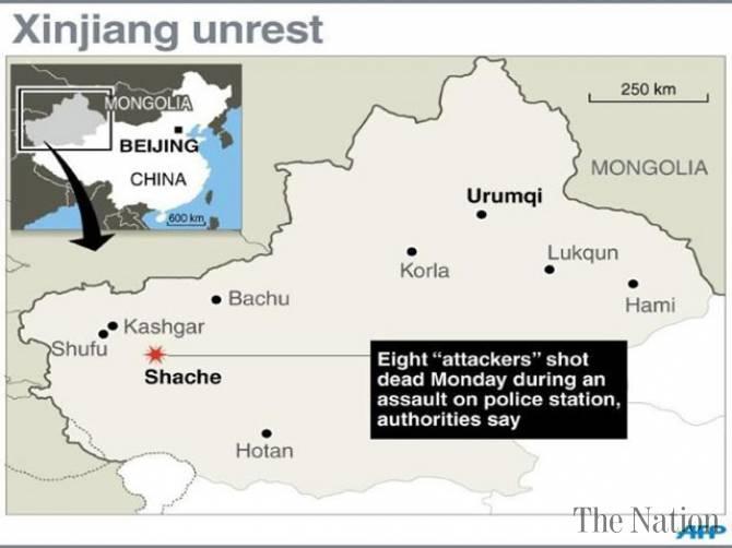 eight-attackers-shot-dead-in-china-s-xinjiang-1388441130-2555