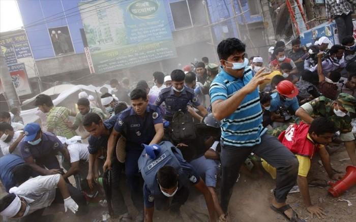 Rioting Uighur Muslims
