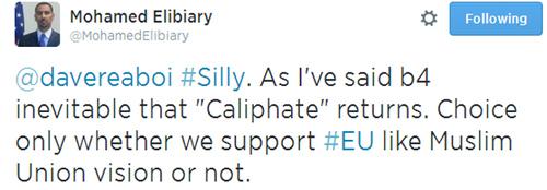 Elibiary-Caliphate-Tweet-1