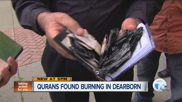 Qurans_found_burning_in_Dearborn_1700380000_6256919_ver1.0_640_480