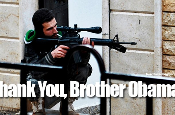 obama-signs-secret-pact-supporting-syrian-rebel-army-610x400
