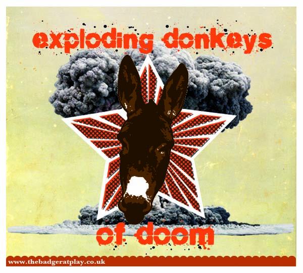Mikes-Donkey