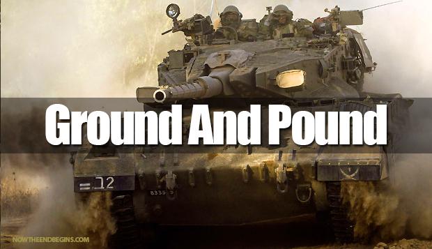 israel-starts-ground-invasion-gaza-hamas-july-17