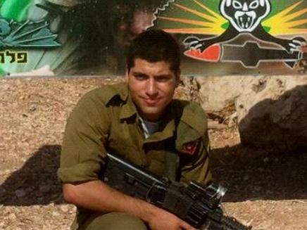 "Sgt. Oz Mendelovich, 21, of Atzmon in the Galilee was visited by his father Ofer days before entering Gaza. Ofer said he had taken a train to the south to visit his son a week ago because he had had ""a bad feeling."" He took a picture of his son with his friends, then thought of it as an ominous act. Oz laughed it off saying ""But you've already taken my picture."" He leaves behind his parents, a sister and a brother."
