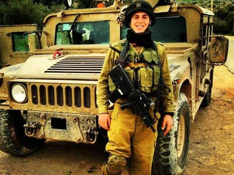 Sgt. Sean Carmeli, 21, of Ra'anana was born and raised in Texas. He immigrated to Israel in 2009, joining his two sisters here, and completed his High School studies. He was drafted to Golani in 2012. His parents are on their way to Israel after receiving word of their son's death.