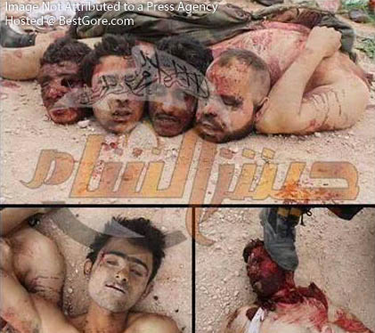 syria-army-soldier-executed-in-idlib-04