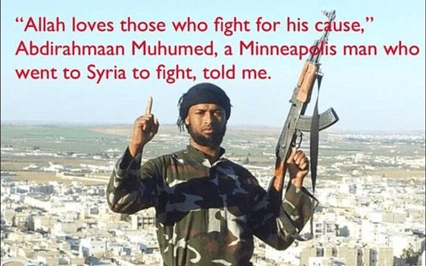 Abdirahmaan-Muhumed
