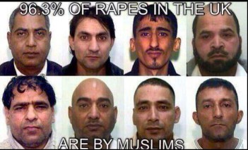 Afbeeldingsresultaat voor pakistani grooming gangs
