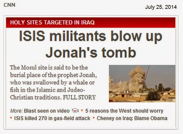 ISIS 2014_07-26-isis-blows-up-jonahs-tomb