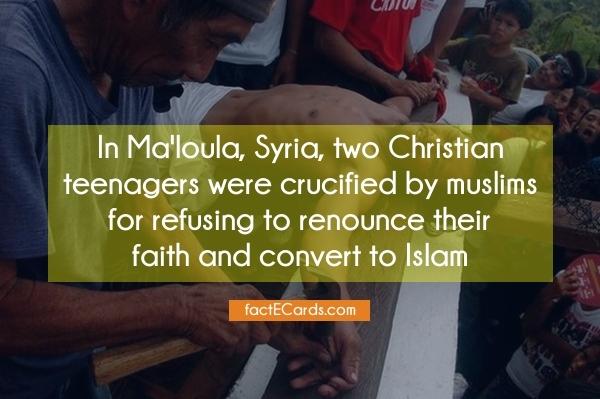 Maloula-Syria-two-Christian-teenagers-1993