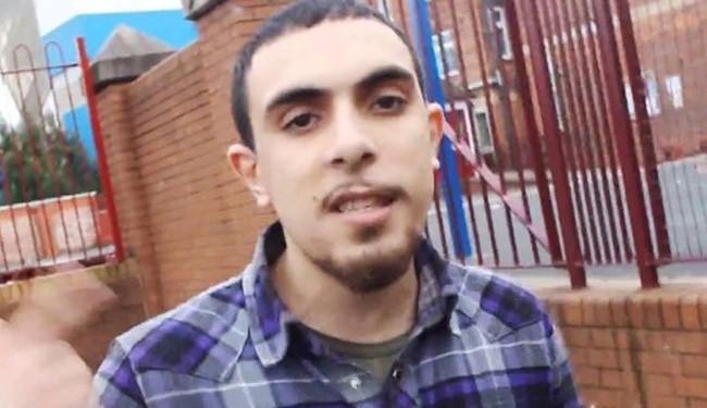 Abdel-Majed Abdel Bary aka 'Jihadi John'