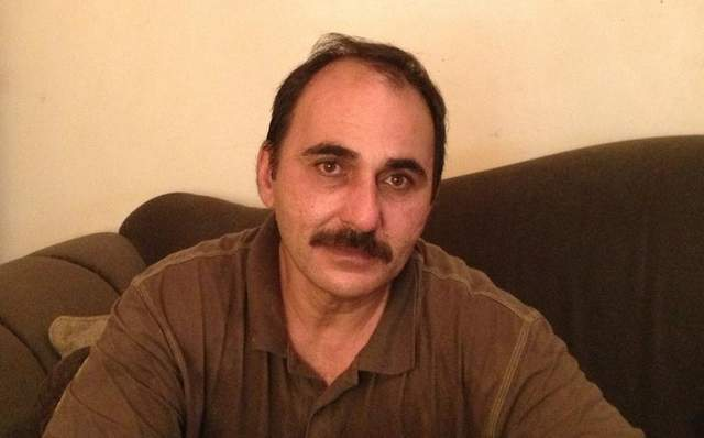 Ali Hassan Al-Asadi