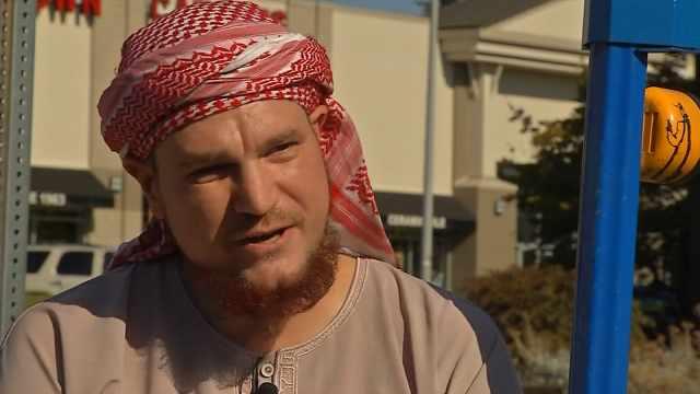Litigation Jihadist Yassin Ibn Mika'i