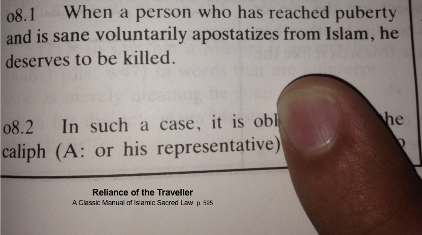 apostasy-in-reliance-of-the-traveller