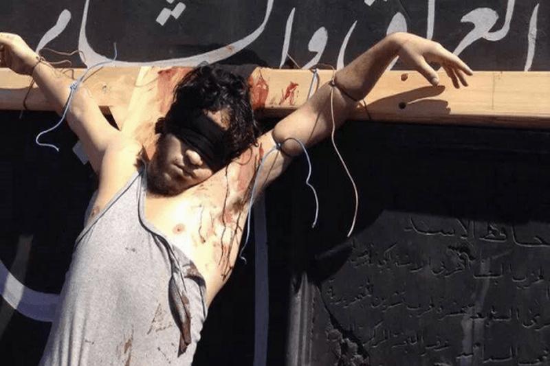 Cristiano-crucificado-en-Siria-Copy