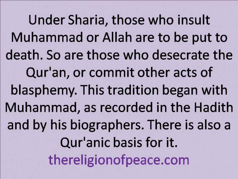 Under-Sharia-those-who-insult-Muhammad-or