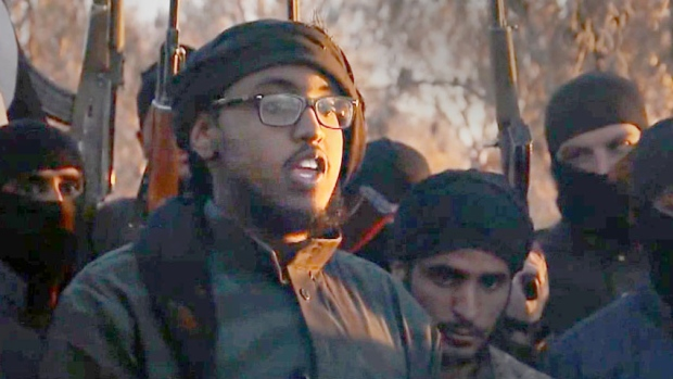 Canadian Muslim who joined ISIS and burned his Canadian passport in a Youtube video was recently killed in Syria