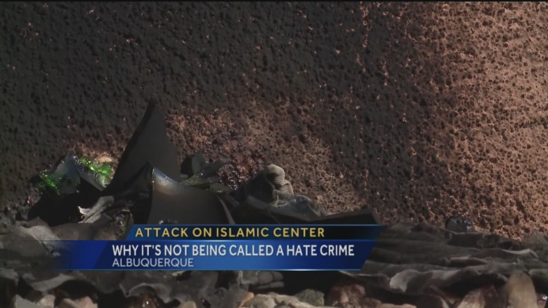 img-Attack-on-Islamic-Center-of-NM-not-deemed-hate-crime