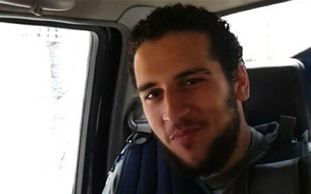 UK jihadi Mohammed El-Araj killed in Syria