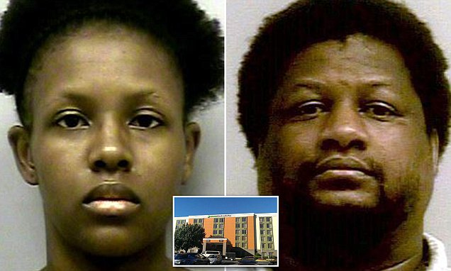 Potential Death Penalty for Najlaa Mcintosh and Calvin Mcintosh