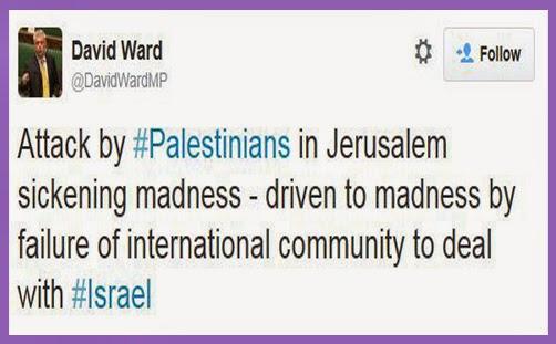 Justo a tiempo, la comunidad internacional se apresura a culpar a Israel
