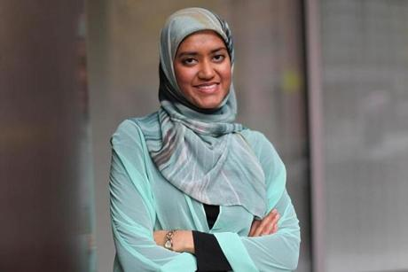 Zaynah Qutubuddin