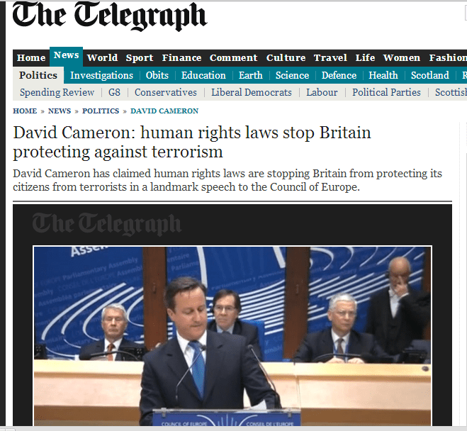 David-Cameron-said-human-rights-laws-stop-Britain-protecting-against-terrorism-uk-double-standards