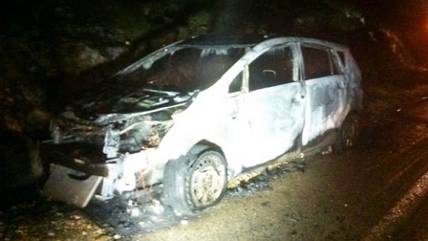 Muslims-firebomb-car-in-westbank-620x349