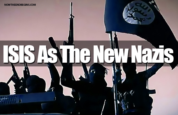isis-islamic-state-iraq-syria-new-nazis-hitler-bible-study-prophecy