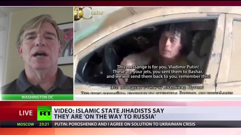 An overview of the threat of islamic terrorism after the fall of soviet union