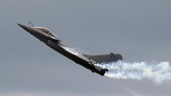 France Egypt Fighter Jets