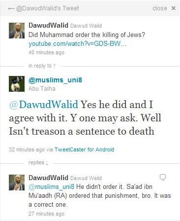DawudWalid