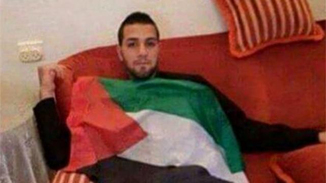 Mohammad Salima, car jihadist