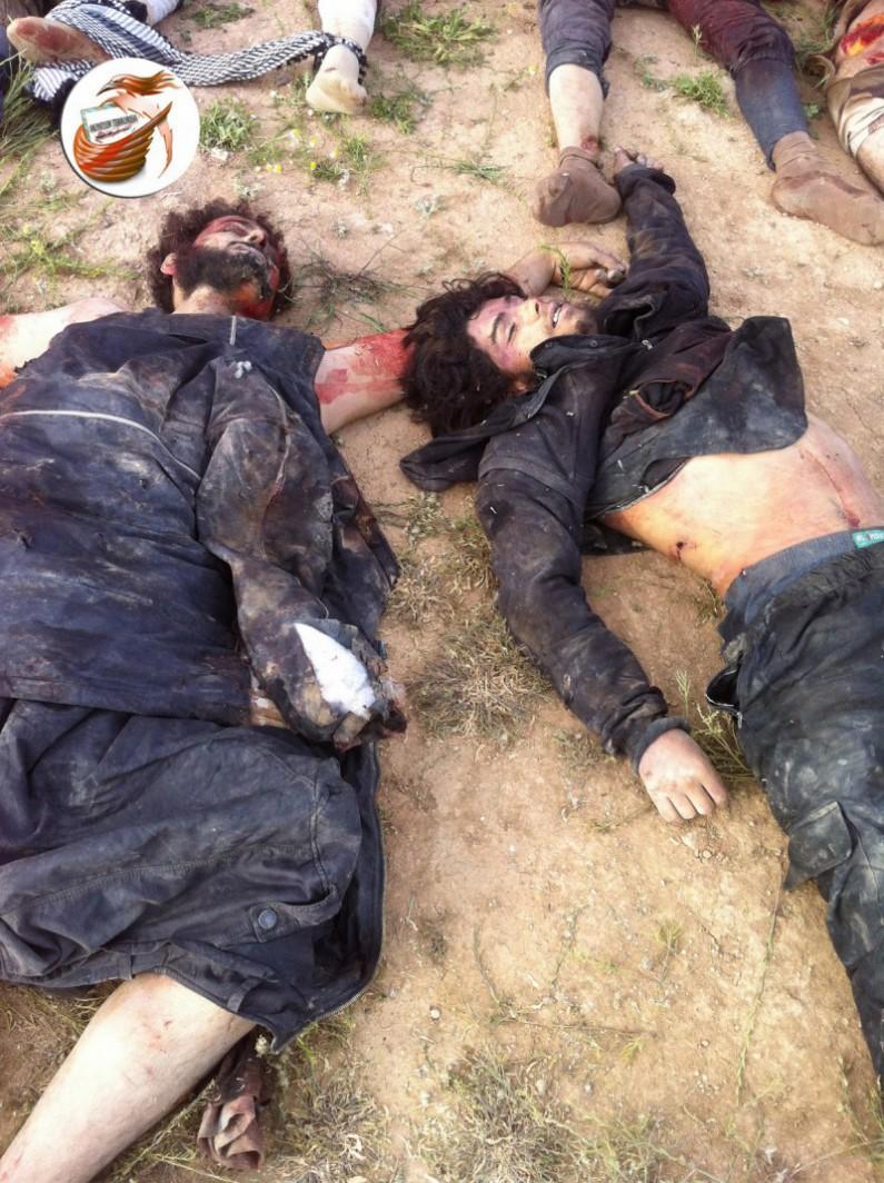 Militantes de ISIS se disfrazan de mujer para desertar de grupo terrorista LiveLeak-dot-com-35c_1430166642-17_1430167005-e1430330940623
