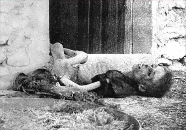 armeense-genocidio de puerta Turkije