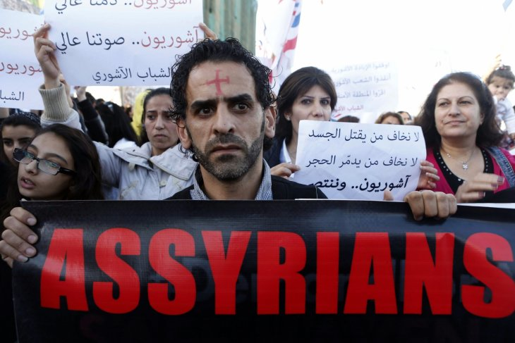 isis-assyrian